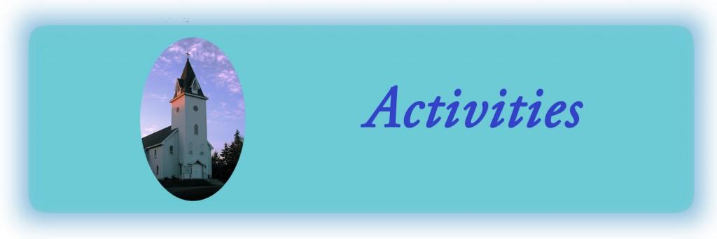 Banner activities