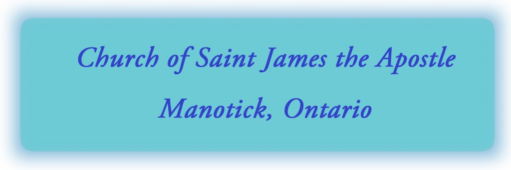 Banner saint james manotick