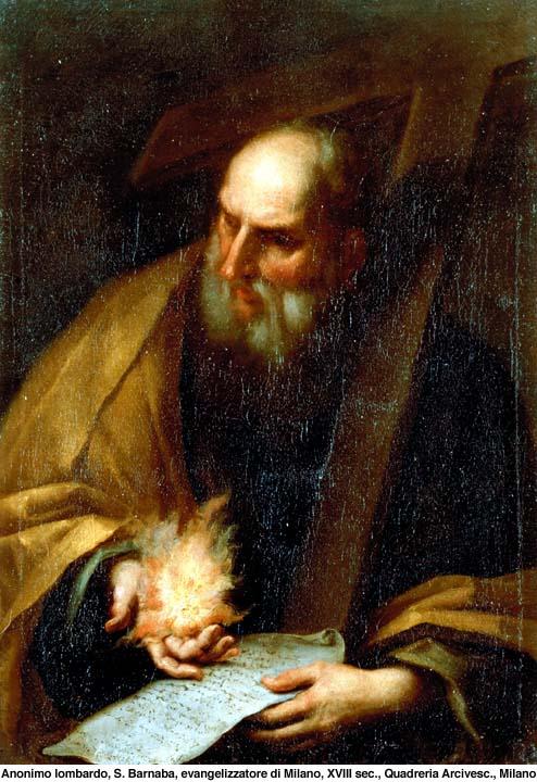 Saint Barnabas1