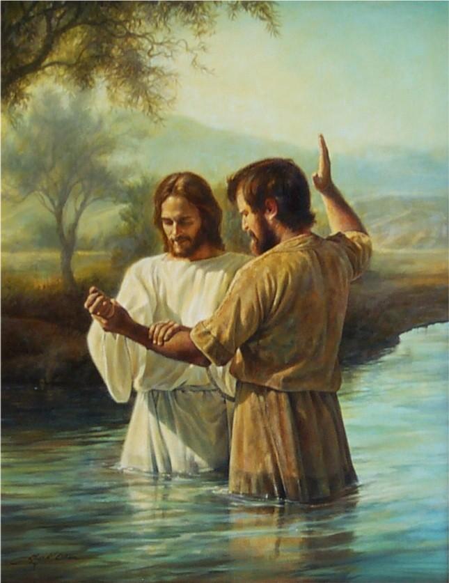 John-The-Baptist-Painting