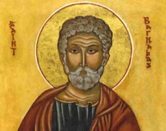 Saint Barnabas