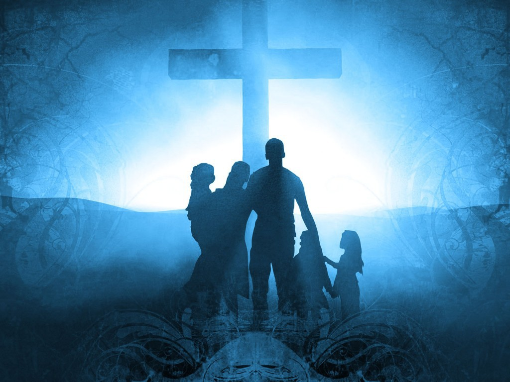 Family-Worship-Background