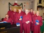 15 The Choir