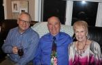 Terry, Cecil, Elaine