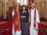 Bishop, Lisa, Ross