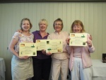 Most Honest Score - Shirley, Carole, Marg, Doris
