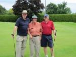 Team #1 - Kerry, Frank, Larry