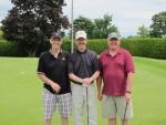 1 Team #2 - Richard, Ron, Rick
