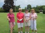Team #6 - Marg, Carole, Shirley, Doris