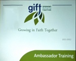 Growing in Faith Together