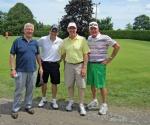 Rich, Roger, Richard Vroom, Jim Watson