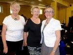 Joy, Carole, Marg